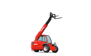 MANITOU Carretilla Embarcable