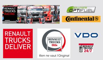 Servicios que ofrece Renault